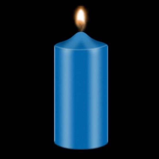 Pigment Mum Boyası - Mavi